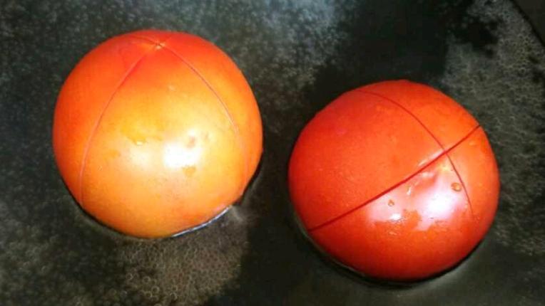 番茄虾仁汤的做法大全
