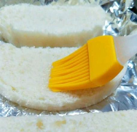 豆腐乳馒头片的家常做法