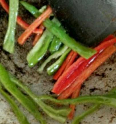 菠菜肉卷的简单做法