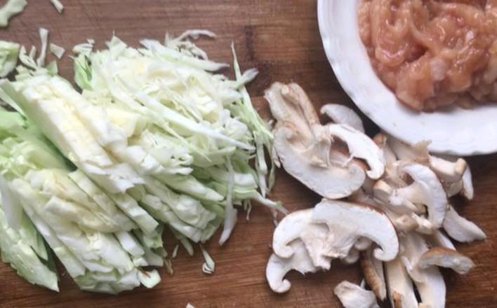 鸡肉粥的做法图解