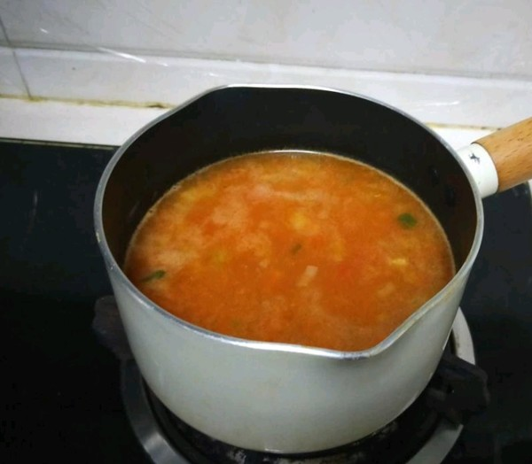 面片汤的简单做法