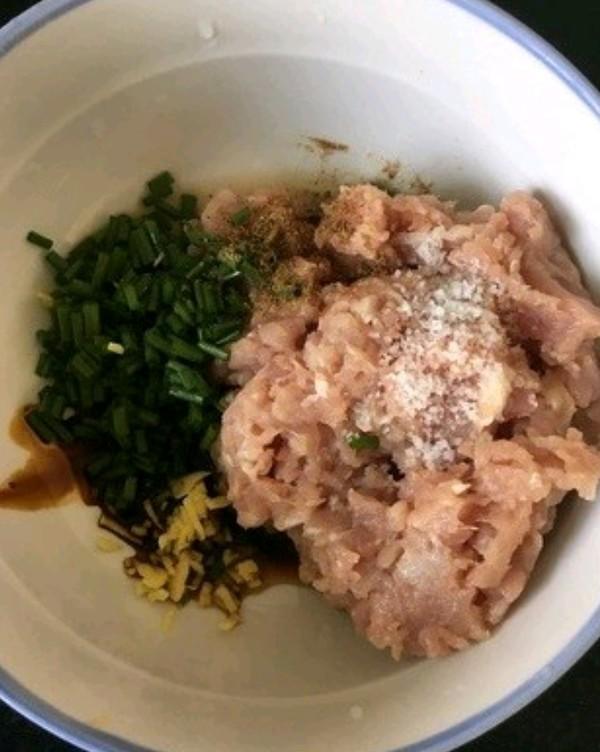 煎豇豆包肉的做法大全