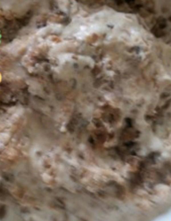 香菇肉丸的家常做法