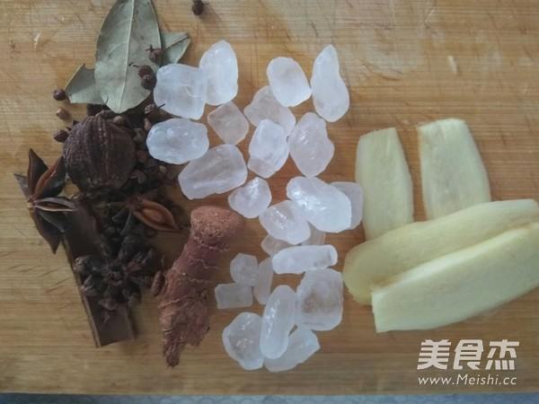 土豆胡萝卜炖牛腩家庭版的简单做法