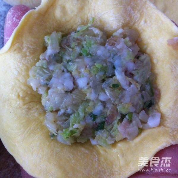 汤面菜饺怎么煮