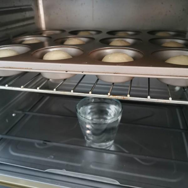 椰蓉牛奶小面包怎么做