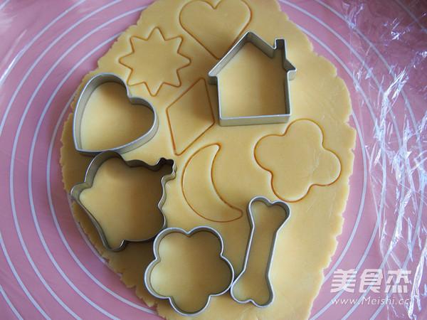 童趣翻糖饼干怎么炒