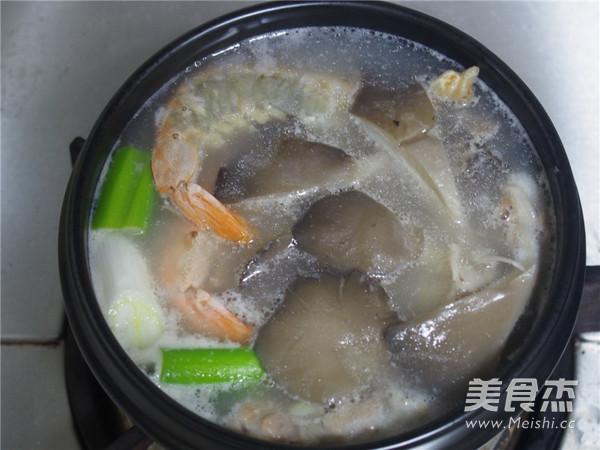 浓汤单人火锅怎么做