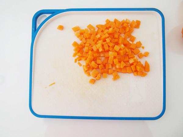 胡萝卜蜜橙汁的做法图解