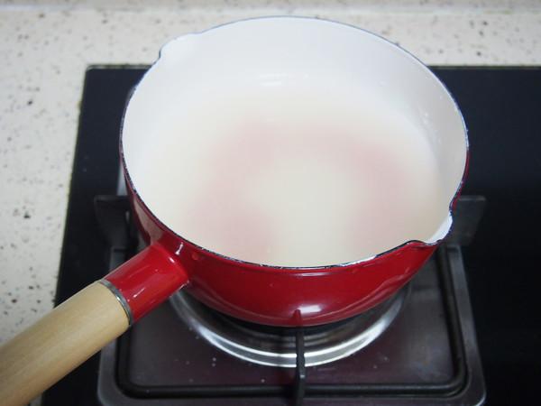 快手蔬菜汤面的家常做法