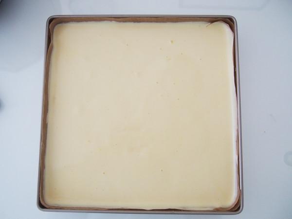 香橙蛋糕卷怎样炒