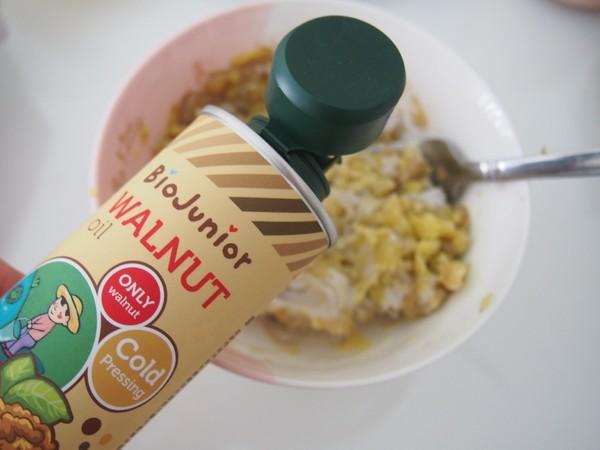 燕麦片土豆芋泥球怎么炒