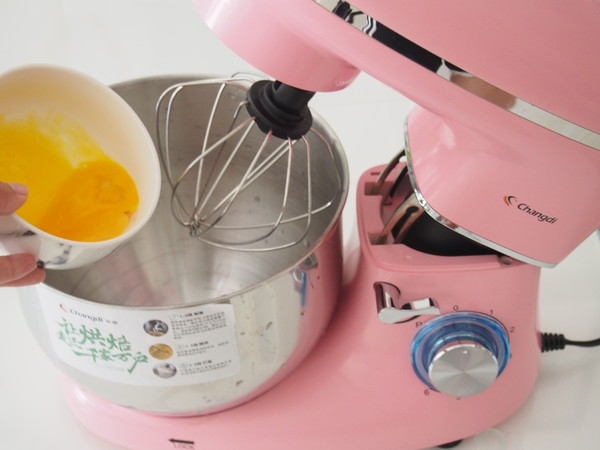宝宝蛋黄溶豆的做法大全