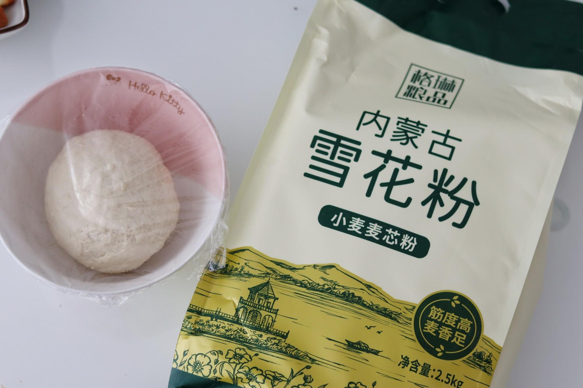 彩疏豆腐福袋的做法大全