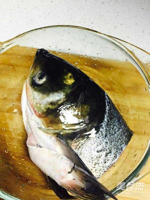 三吃胖头鱼的做法大全