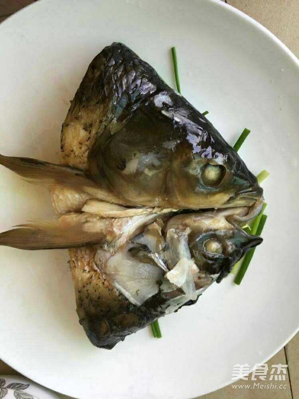 剁椒鱼头怎样做