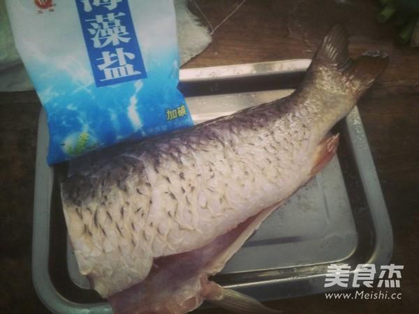 红烧草鱼的家常做法