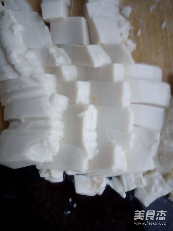 双菇豆腐汤的家常做法