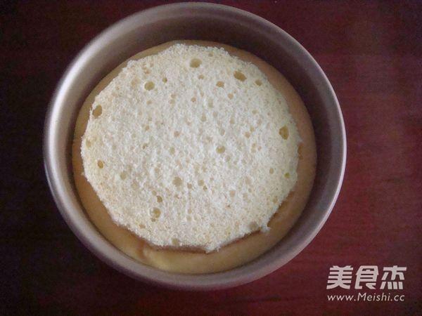 芒果慕斯小花朵蛋糕怎样炒