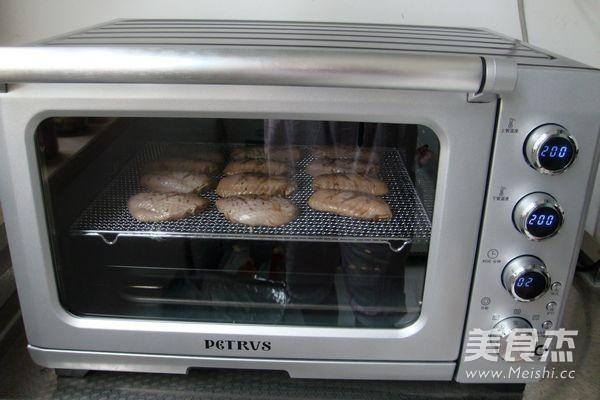 孜然烤鸡翅怎么做