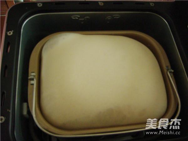 吐司水果奶油三明治的简单做法
