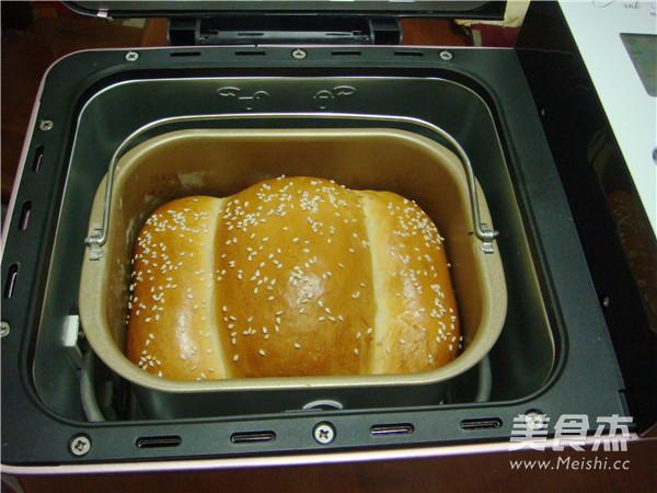 蔓越莓吐司面包怎样煮