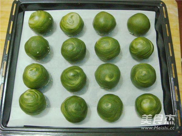 抹茶绿豆蔓越莓酥怎样煮
