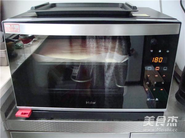 百合花慕斯蛋糕怎么煮