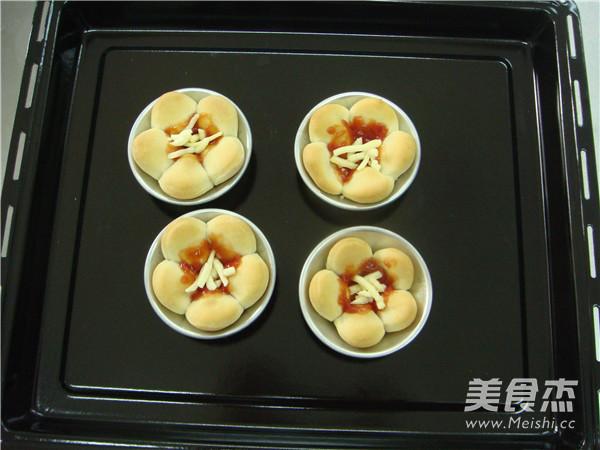 花朵水果小批萨怎样炒