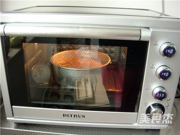 多肉蛋糕怎么煮