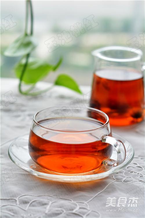 罗汉果菊花茶怎么炒