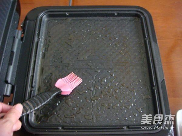 香煎孜然培根金针菇怎么炒