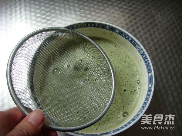 抹茶冰激凌怎么做