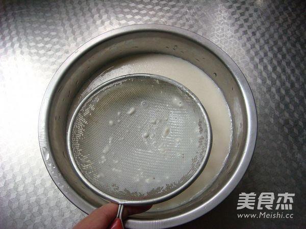 冰皮月饼的简单做法