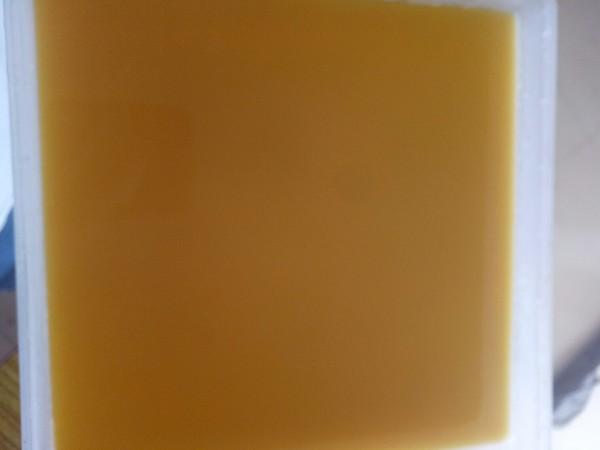 芒果椰汁冻怎么做