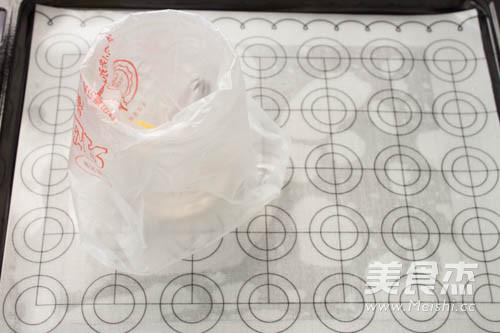 酸奶溶豆-入口即化的做法大全