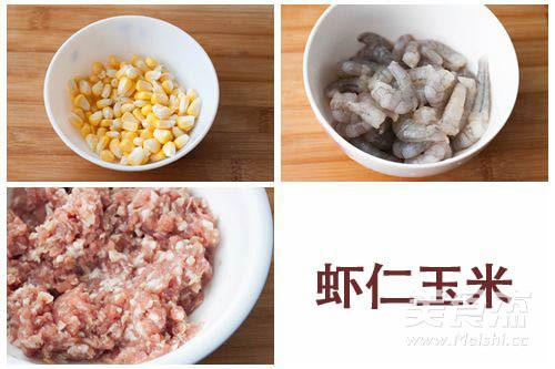 鲜肉虾仁大馄饨的做法大全
