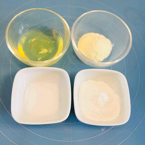 酸奶溶豆的做法大全