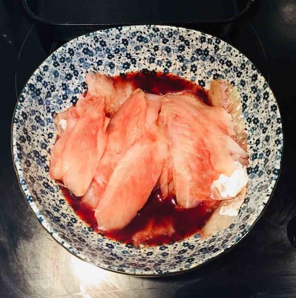 红酒鳕鱼的家常做法