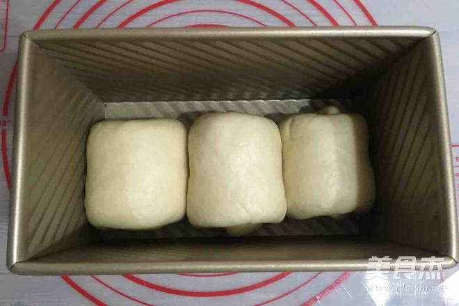 香浓椰香葡萄干面包怎么炖