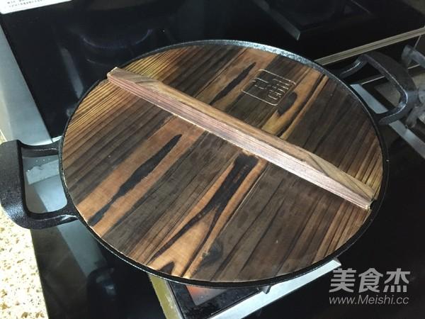 生姜炒小公鸡怎样炒