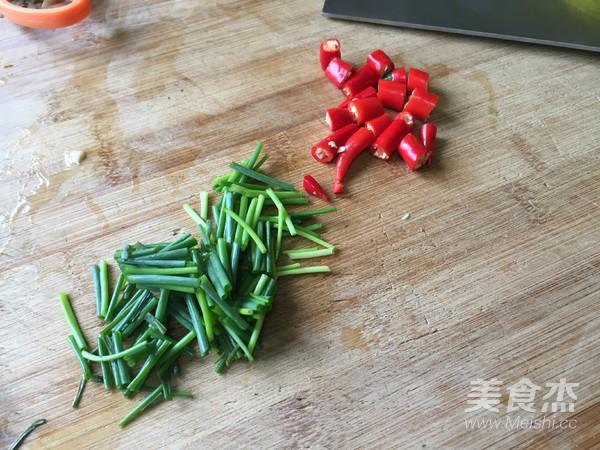 生姜炒小公鸡怎样煮
