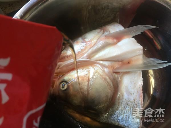 霸王超市| 剁椒鱼头的家常做法