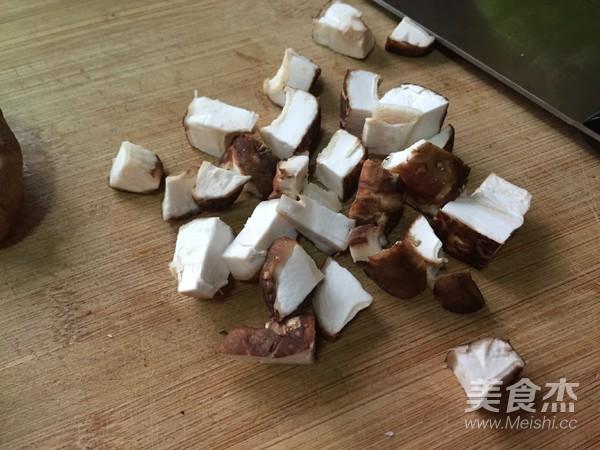 香菇酸菜牛肉米粉的做法图解