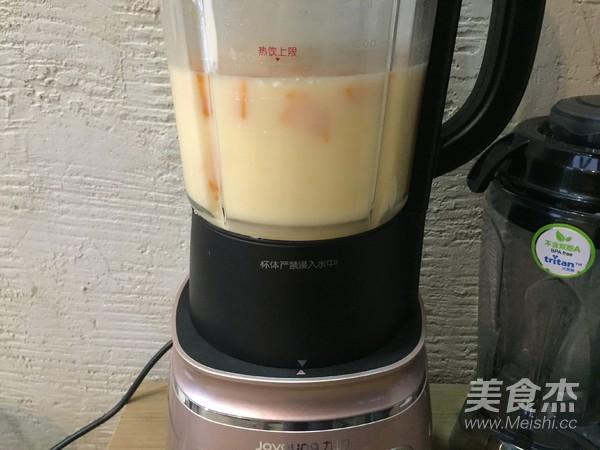 奶油南瓜汤怎么煮