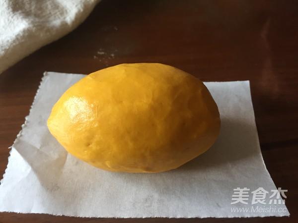 南瓜刺猬豆沙包怎么煮