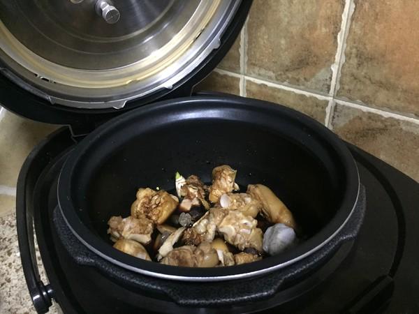焖猪蹄怎么煮