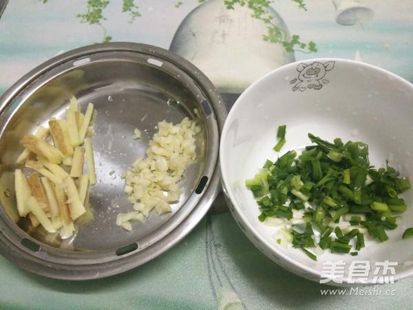 豆角焖面的家常做法