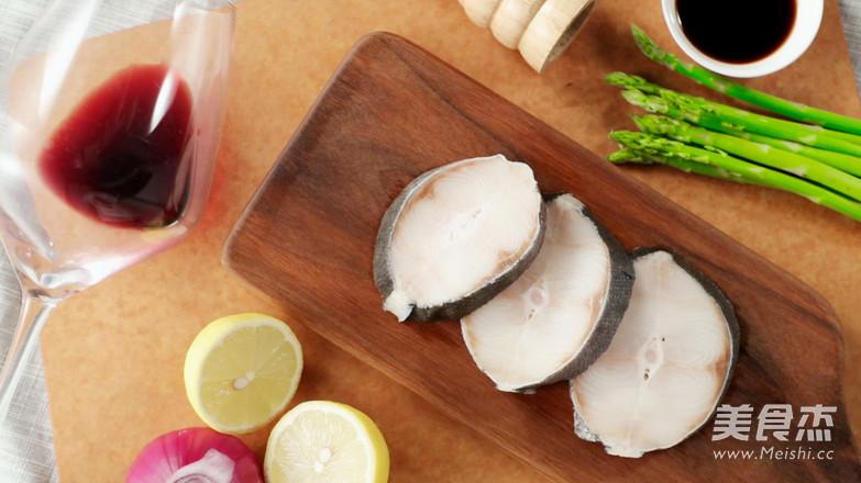 香煎鳕鱼的做法大全