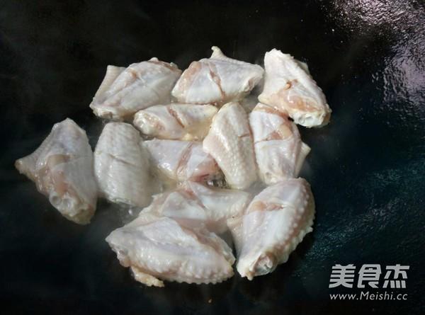 腐乳鸡翅怎么吃